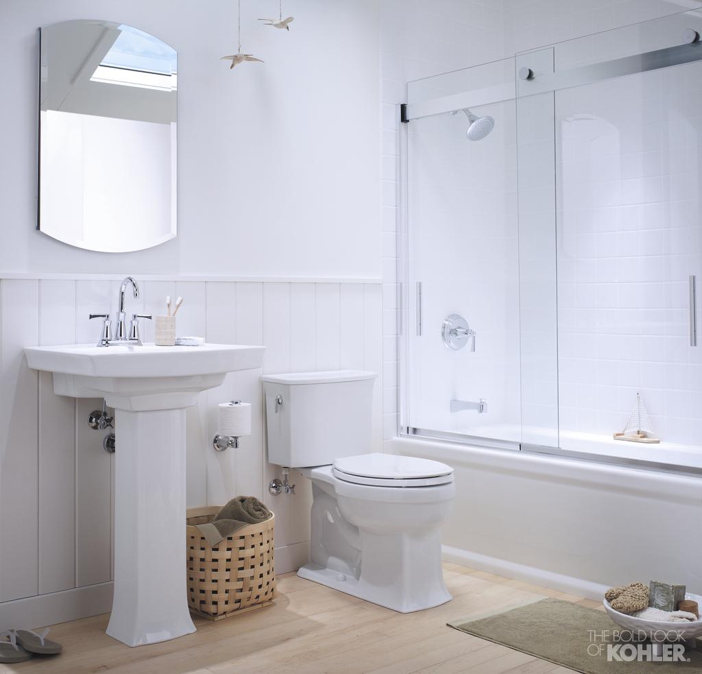Bathroom By Manhattan Cabinets