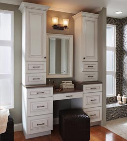 Built In By Manhattan Cabinets