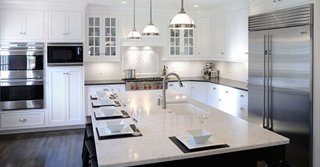... Feature Image By Manhattan Cabinets Inc ...